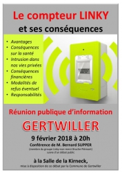 affiche Linky_Gertwiller